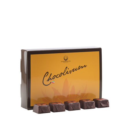 food chocolivum