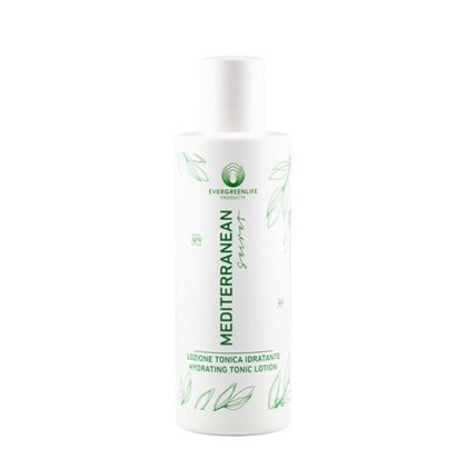 Mediterranean Secret Toner Lotion